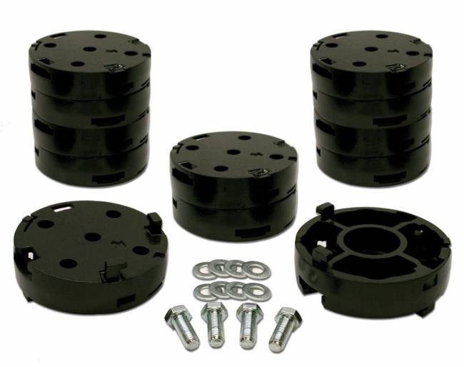 Air Lift - Air Lift Lock-N-Lift Air Spring Spacer 52150