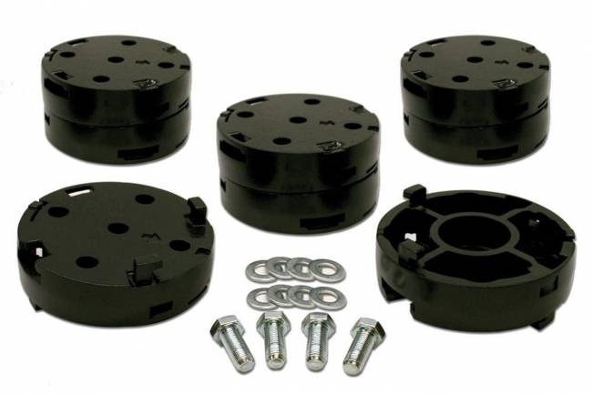 Air Lift - Air Lift Lock-N-Lift Air Spring Spacer 52140