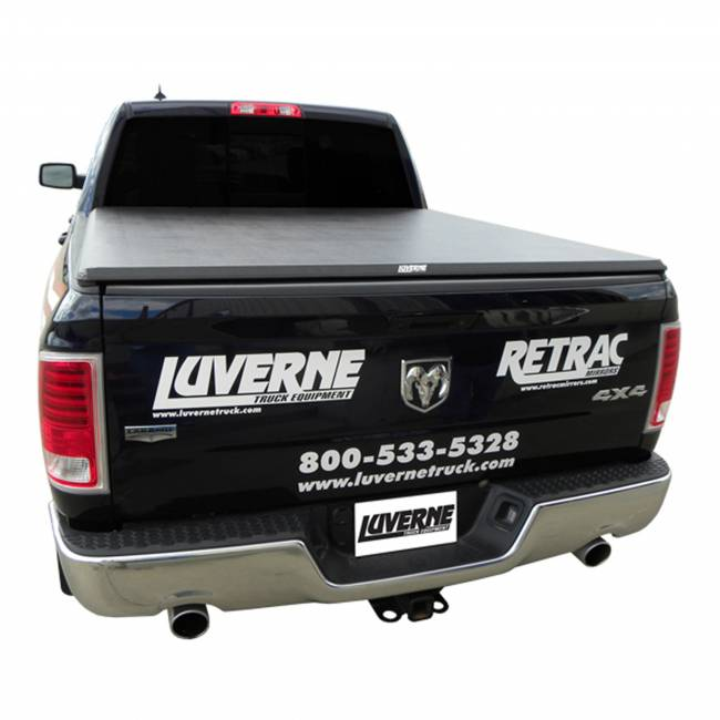 Luverne - Luverne Truck Equipment 761411 Tonneau Cover