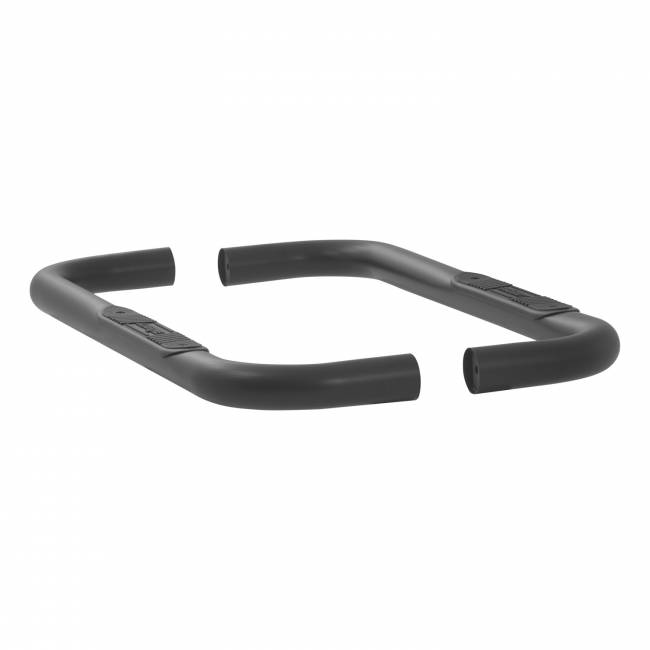 Luverne - Luverne 451431 3 in. Round Nerf Bars