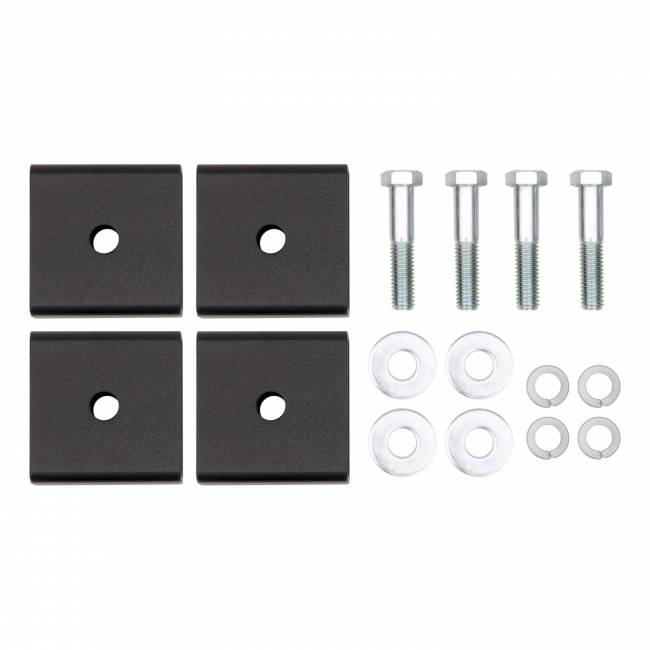 Luverne - Luverne 590250 Nerf Bar Spacer Kit