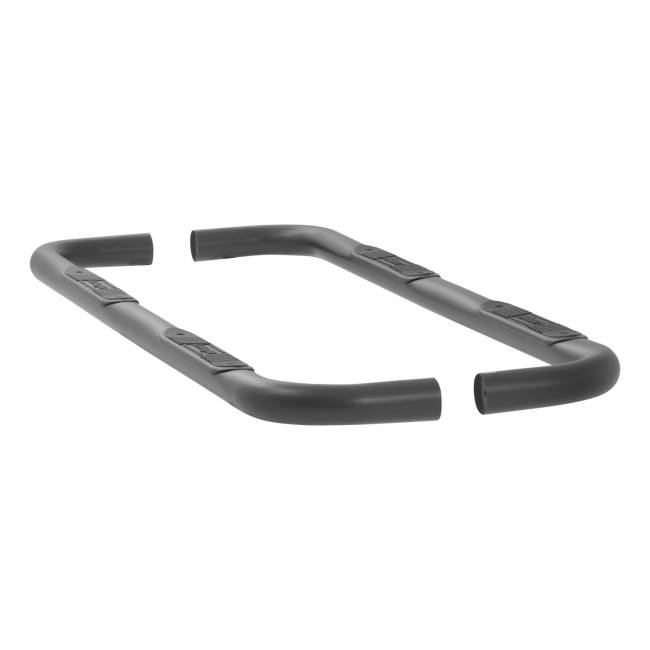 Luverne - Luverne 451433 3 in. Round Nerf Bars