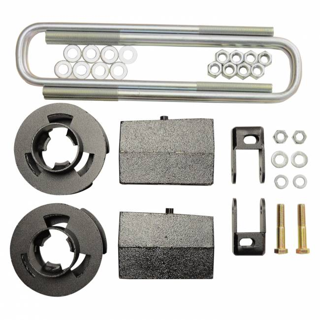 Traxda - Traxda 108045 Lift Kit