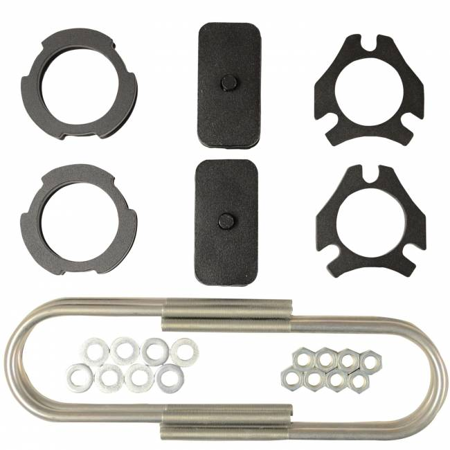 Traxda - Traxda 604047 Lift Kit
