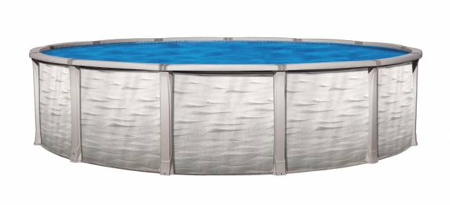 H Amp H Swimming Pools 24 Wide X 52 Quot Tall Resin Molded Above
