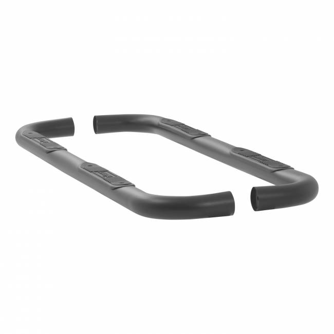 Luverne - Luverne 451516 3 in. Round Nerf Bars