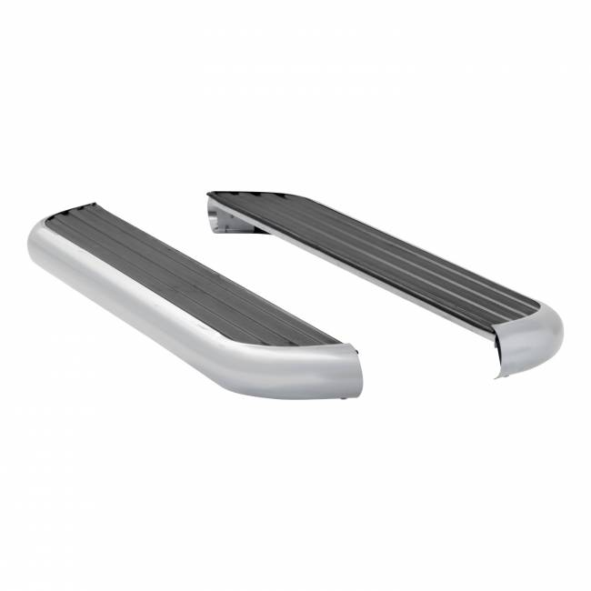 Luverne - Luverne 575060 MegaStep 6 1/2 in. Running Boards