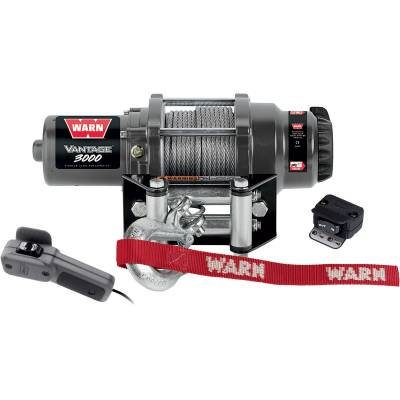 Winch Products