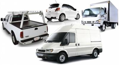 Fleet/Commercial Products