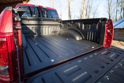 Truck Bed Liners & Mats