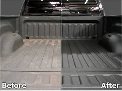 Spray-in Bedliner Solutions