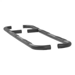 Luverne - Luverne 450717 3 in. Round Nerf Bars - Image 1