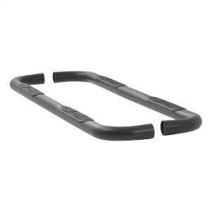 Luverne - Luverne 451413 3 in. Round Nerf Bars - Image 1