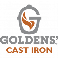 Goldens' Cast Iron Grills