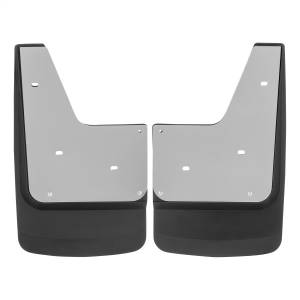 Luverne - Luverne 501510 Contoured Stainless Steel Splash Guards - Image 1