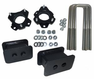 Traxda - Traxda 105035 Lift Kit - Image 1