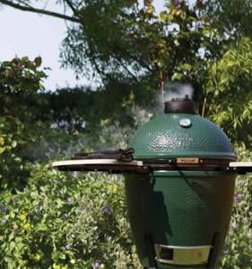 Big Green Egg - Big Green Egg LHDA Large Big Green EGG (L) - Image 5