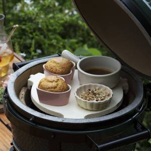 Big Green Egg ConvEGGtor