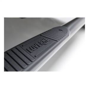 Luverne - Luverne 451417 3 in. Round Wheel To Wheel Nerf Bars - Image 3