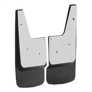 Luverne - Luverne 501510 Contoured Stainless Steel Splash Guards - Image 3