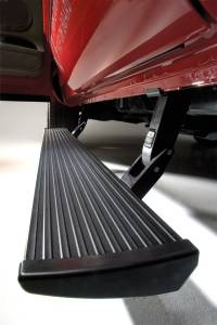 AMP Research - AMP Research 76151-01A PowerStep Plug-N-Play System - Image 1