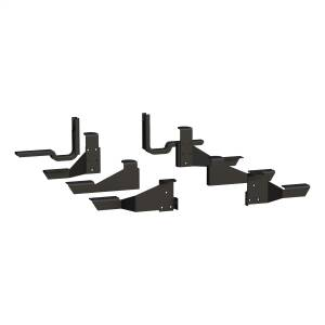 Luverne - Luverne 575108-571747 MegaStep 6 1/2 in. Wheel To Wheel Running Boards - Image 3