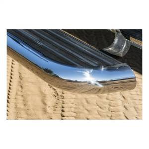 Luverne - Luverne 575108-571747 MegaStep 6 1/2 in. Wheel To Wheel Running Boards - Image 5