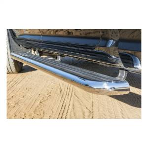Luverne - Luverne 575088-571743 MegaStep 6 1/2 in. Running Boards - Image 4