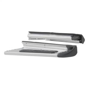 Luverne - Luverne 480824 Stainless Steel Side Entry Step Box Extensions - Image 2